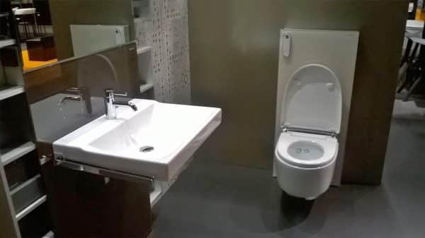 Frissebips presenteert AquaClean Mera douche toilet bidet (1)