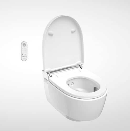 Geberit AquaClean Mera douche-wc laagste prijs