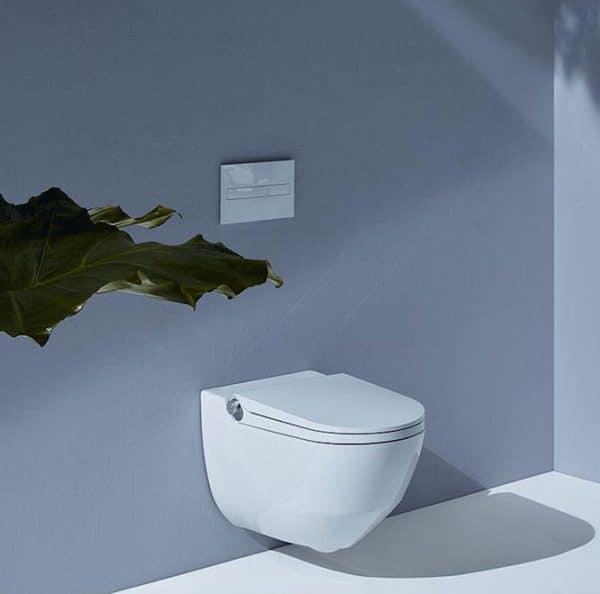 LAUFEN Cleanet Riva japans toilet