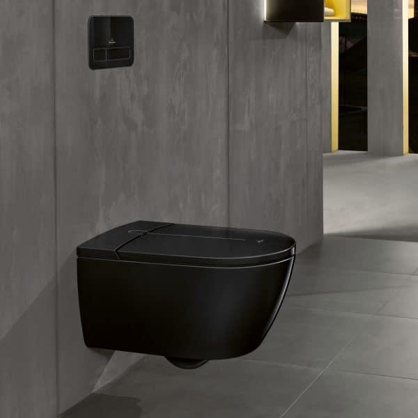 ViClean_I_100_black_shower_toilet